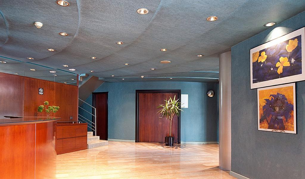 Zonas comunes - Oficina en alquiler en Sarrià en Barcelona - 219838295