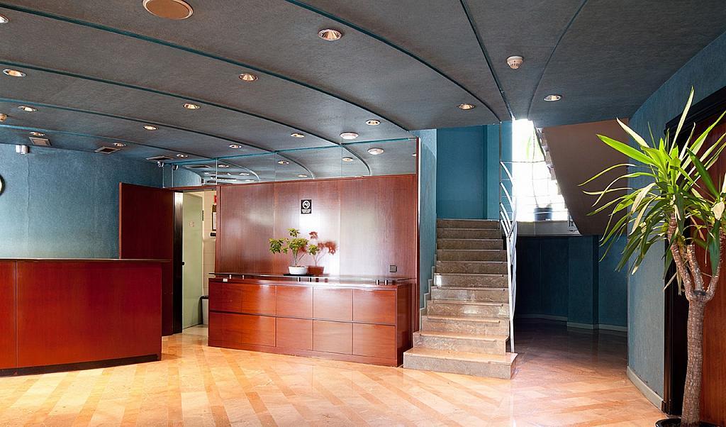 Zonas comunes - Oficina en alquiler en Sarrià en Barcelona - 219838304
