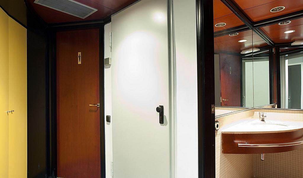 Baño - Oficina en alquiler en Sarrià en Barcelona - 219838333