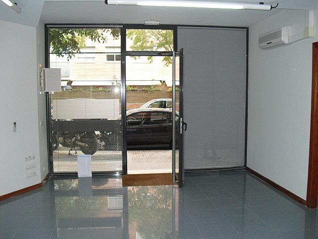 Despacho - Local comercial en alquiler en Centre en Sant Cugat del Vallès - 220179627