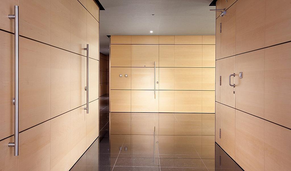 Zonas comunes - Oficina en alquiler en El Putxet i Farró en Barcelona - 221443204