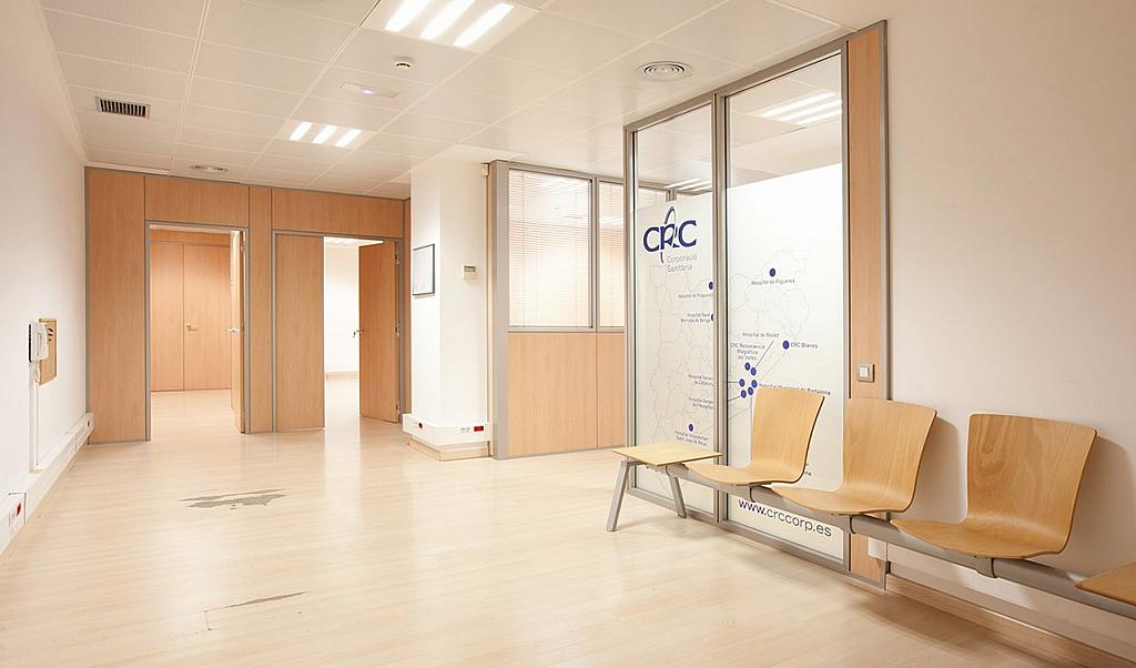 Despacho - Oficina en alquiler en El Putxet i Farró en Barcelona - 221443207