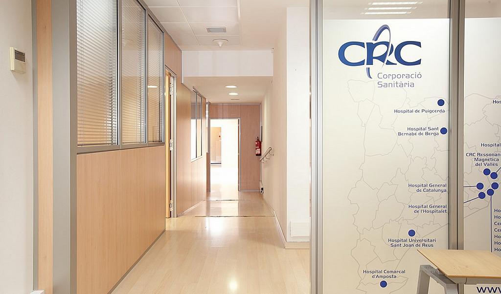 Despacho - Oficina en alquiler en El Putxet i Farró en Barcelona - 221443210