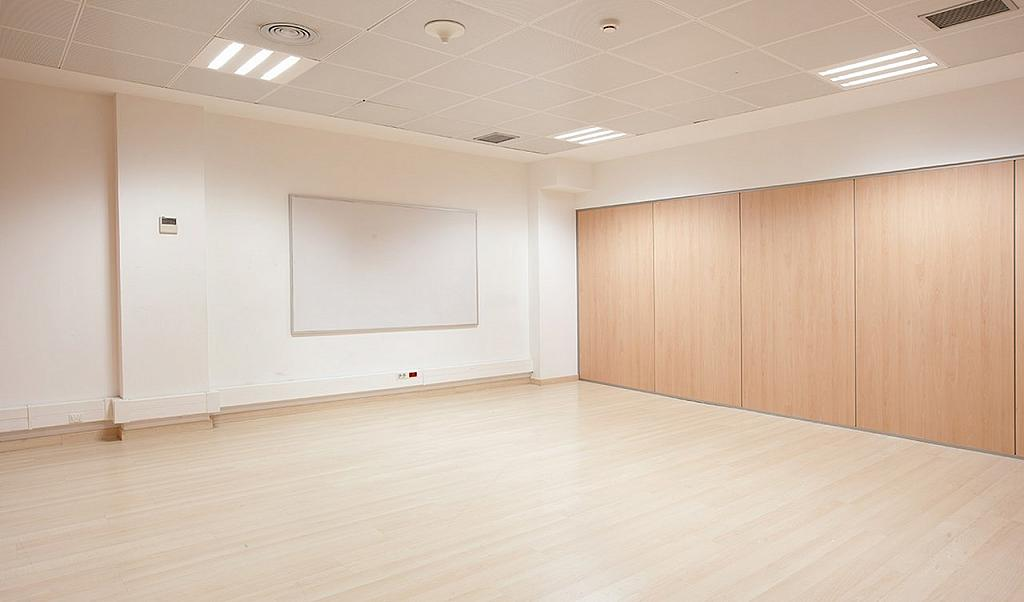 Despacho - Oficina en alquiler en El Putxet i Farró en Barcelona - 221443213