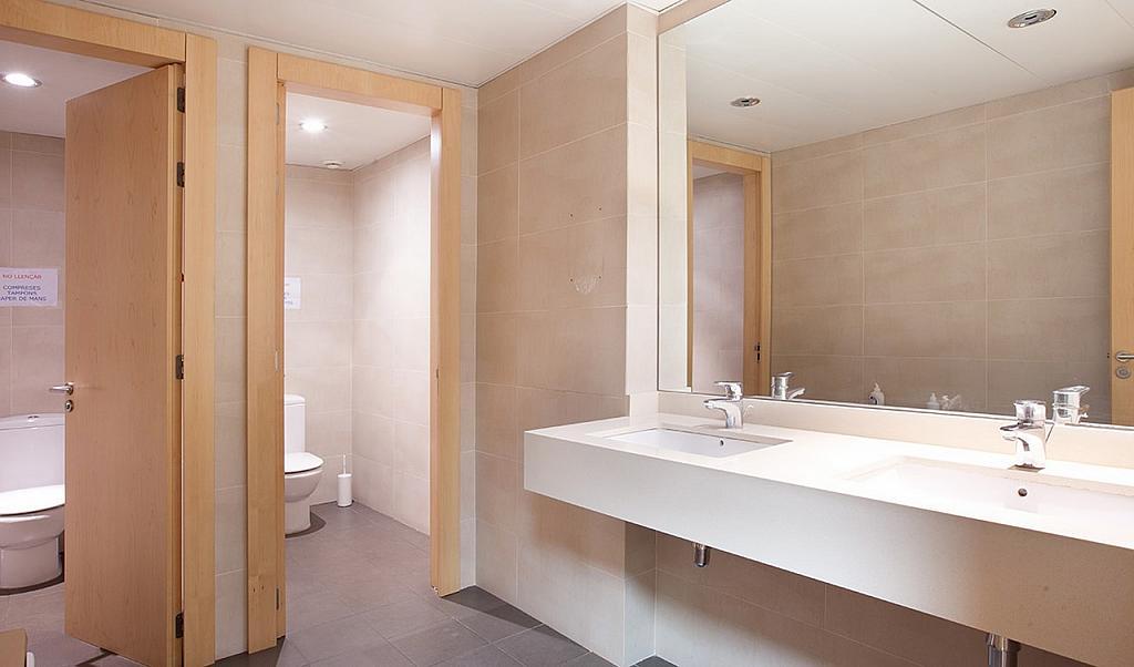 Baño - Oficina en alquiler en El Putxet i Farró en Barcelona - 221443216