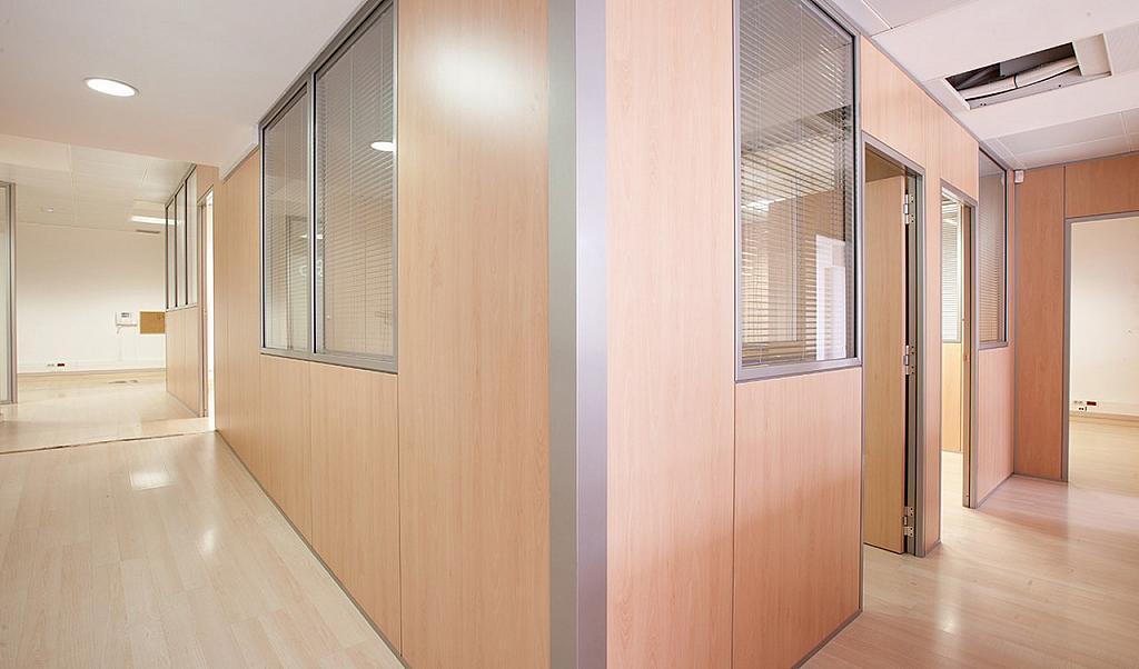 Despacho - Oficina en alquiler en El Putxet i Farró en Barcelona - 221443219