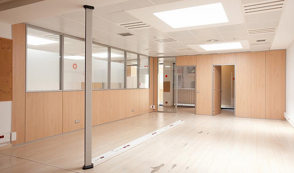 Despacho - Oficina en alquiler en El Putxet i Farró en Barcelona - 221443222