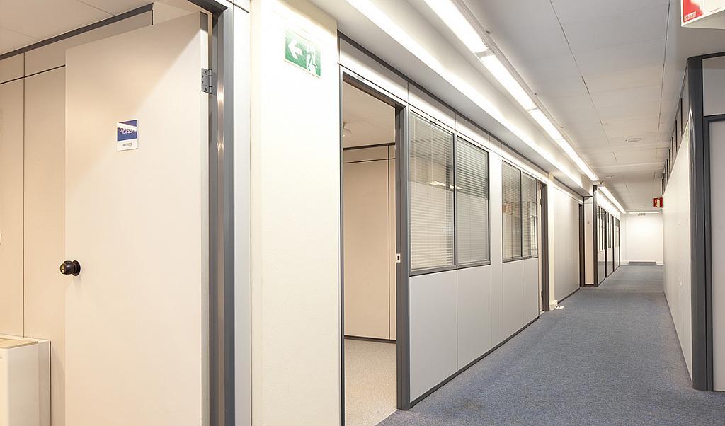 Despacho - Oficina en alquiler en Vallvidrera-El Tibidabo-Les Planes en Barcelona - 221451753