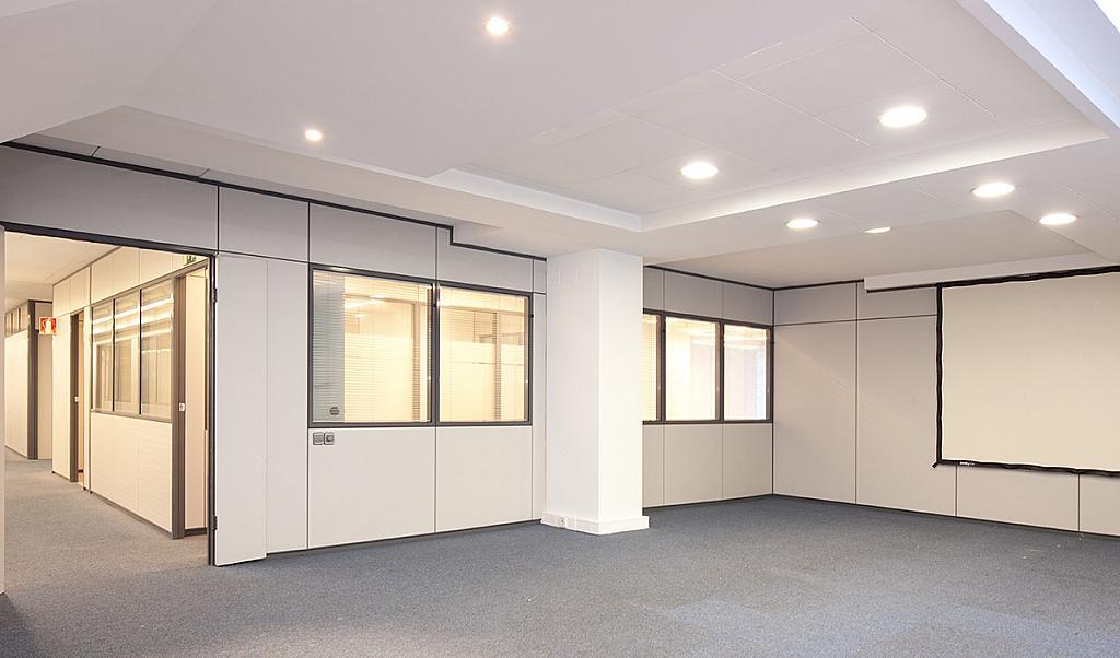 Despacho - Oficina en alquiler en Vallvidrera-El Tibidabo-Les Planes en Barcelona - 221451818