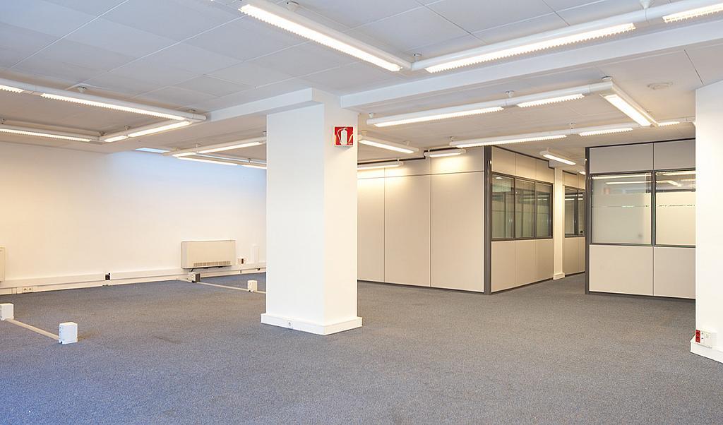 Despacho - Oficina en alquiler en Vallvidrera-El Tibidabo-Les Planes en Barcelona - 221451847