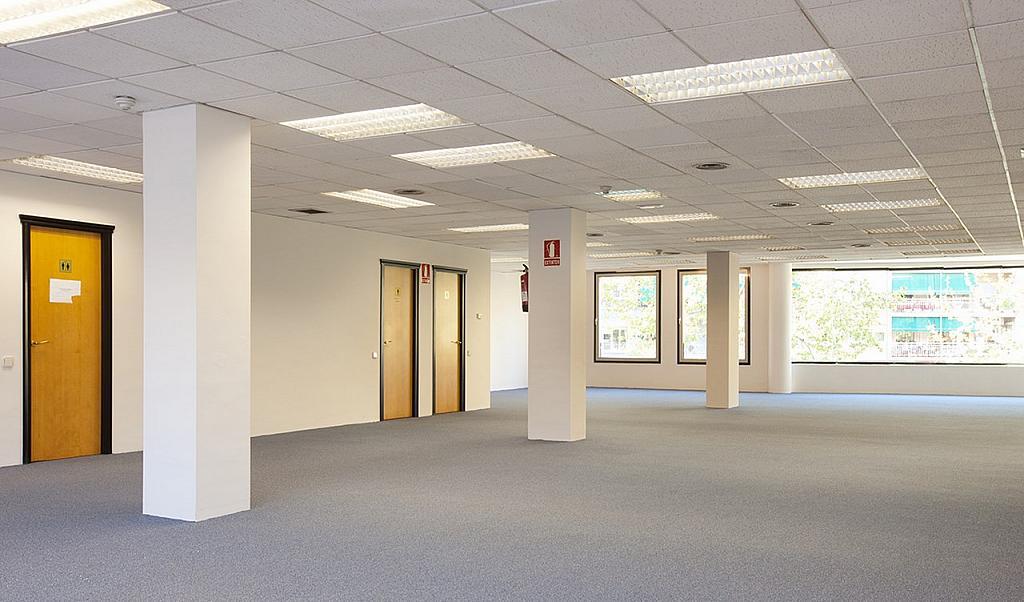 Despacho - Oficina en alquiler en Les corts en Barcelona - 222236257