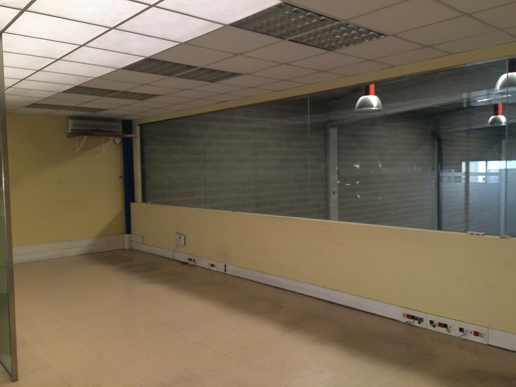 Oficina - Nave en alquiler en El Pla en Sant Feliu de Llobregat - 223182279
