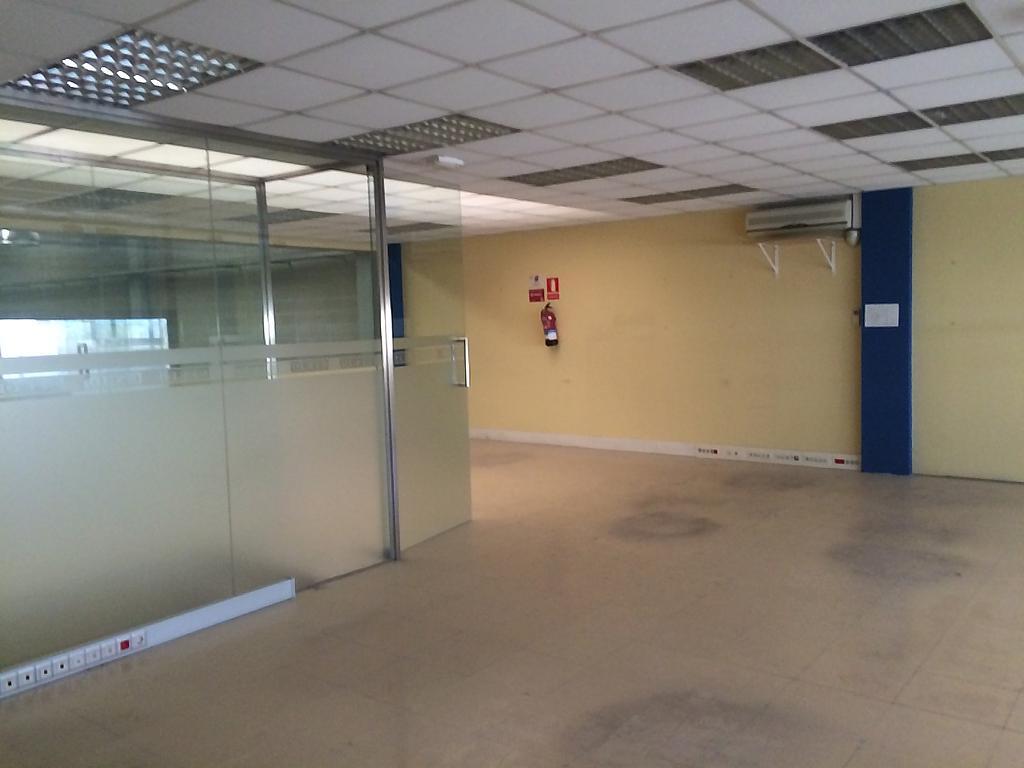 Oficina - Nave en alquiler en El Pla en Sant Feliu de Llobregat - 223182280