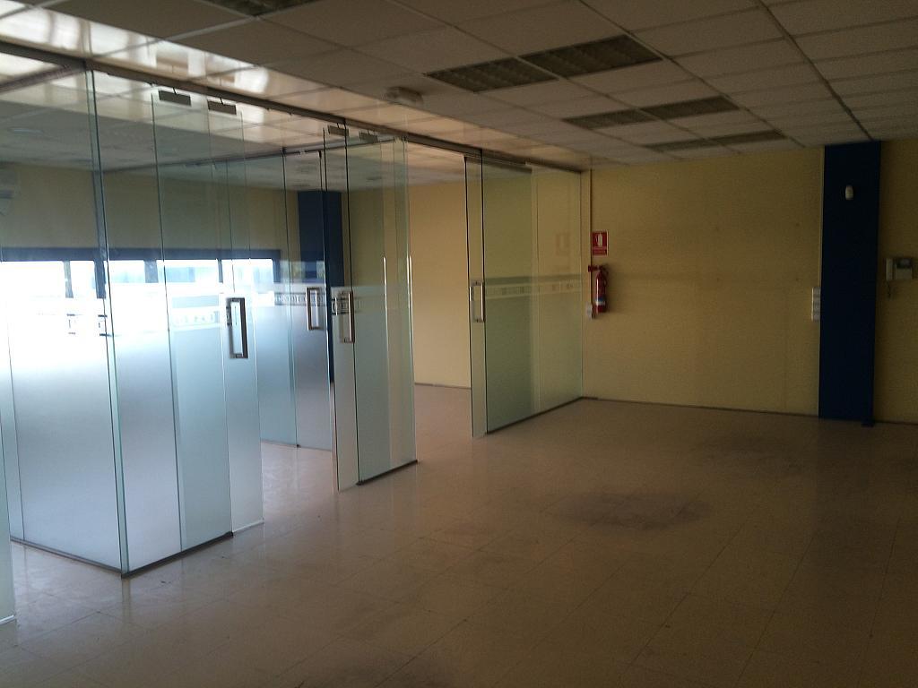 Oficina - Nave en alquiler en El Pla en Sant Feliu de Llobregat - 223182282