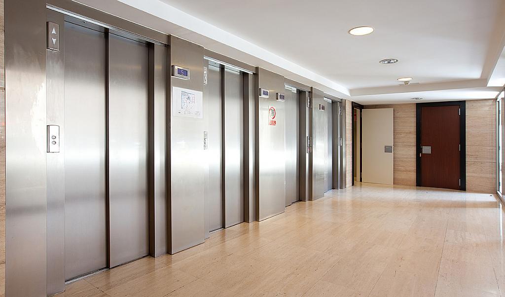 Zonas comunes - Oficina en alquiler en Eixample dreta en Barcelona - 228867102