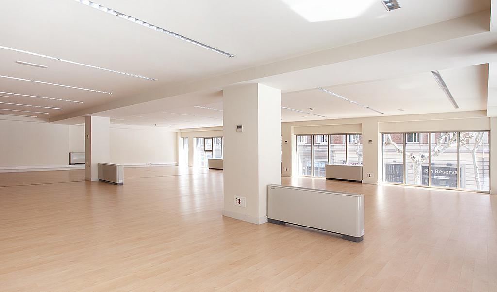 Oficina - Oficina en alquiler en Eixample dreta en Barcelona - 228867105