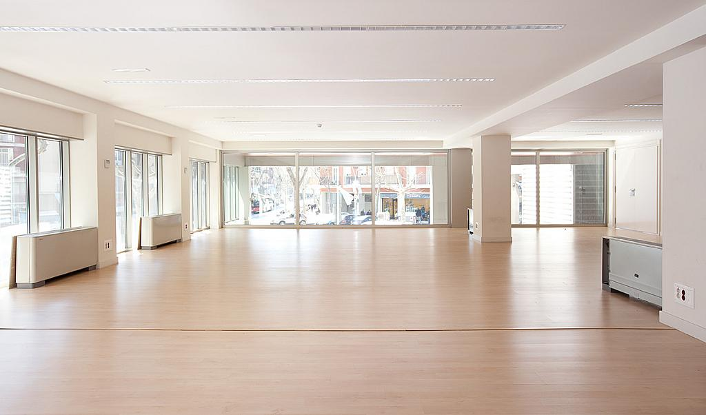 Oficina - Oficina en alquiler en Eixample dreta en Barcelona - 228867108