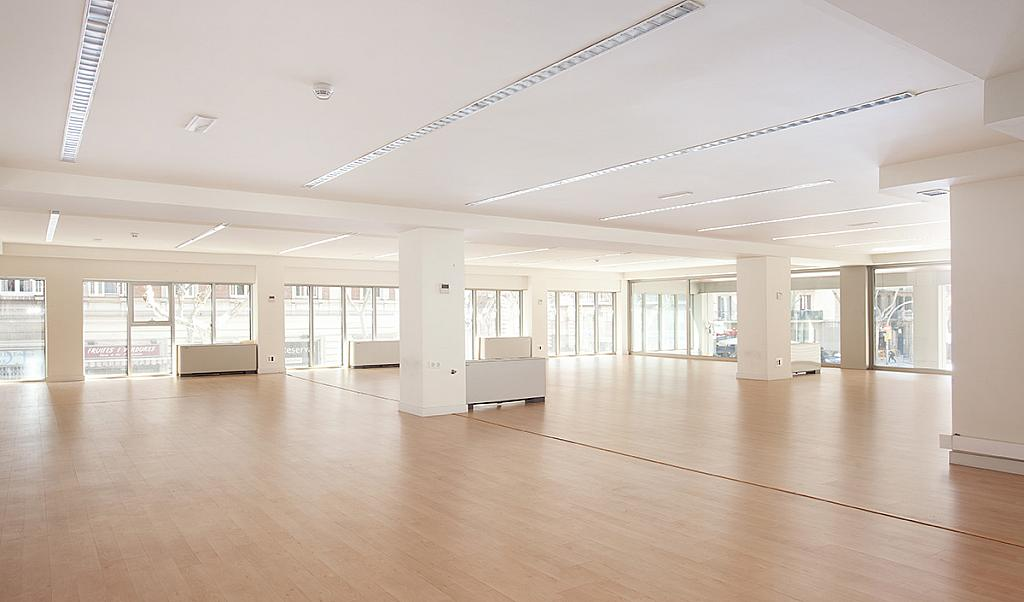 Oficina - Oficina en alquiler en Eixample dreta en Barcelona - 228867109