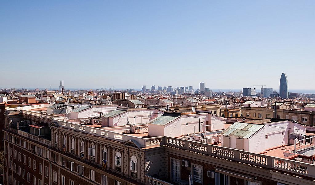 Vistas - Oficina en alquiler en Eixample dreta en Barcelona - 228867128