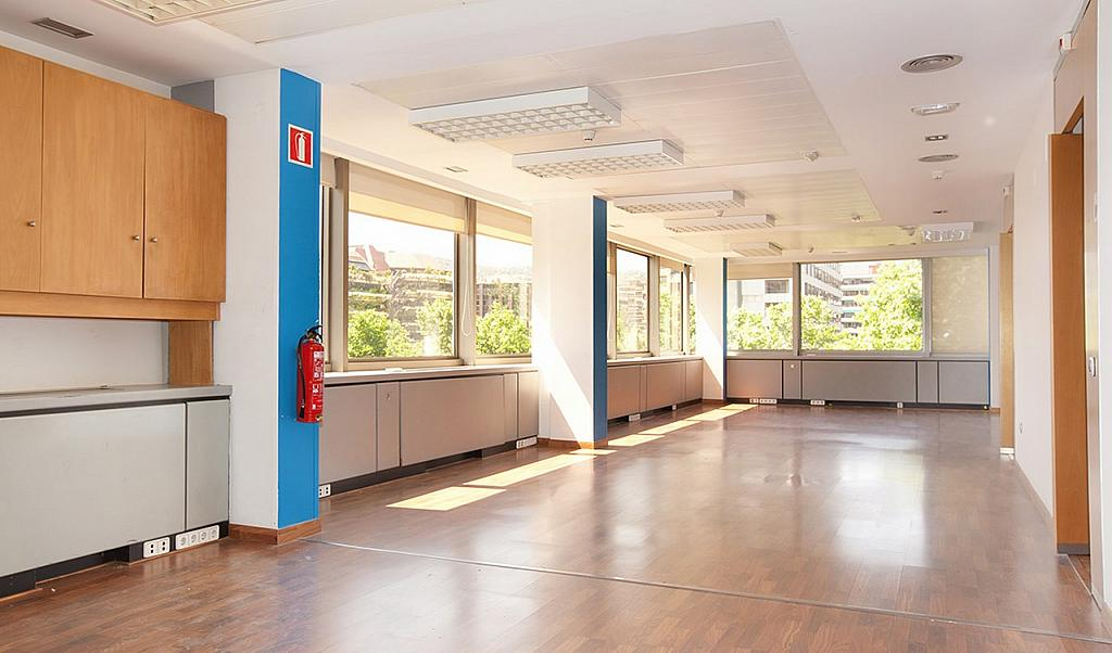 Oficina - Oficina en alquiler en Pedralbes en Barcelona - 228868979