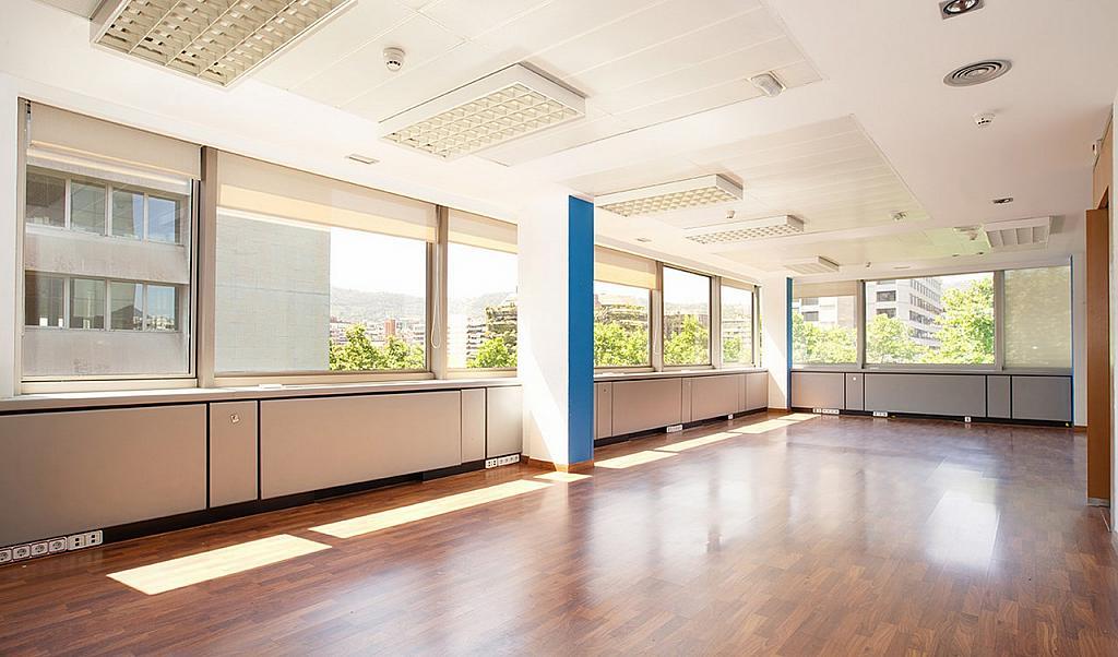 Oficina - Oficina en alquiler en Pedralbes en Barcelona - 228868980
