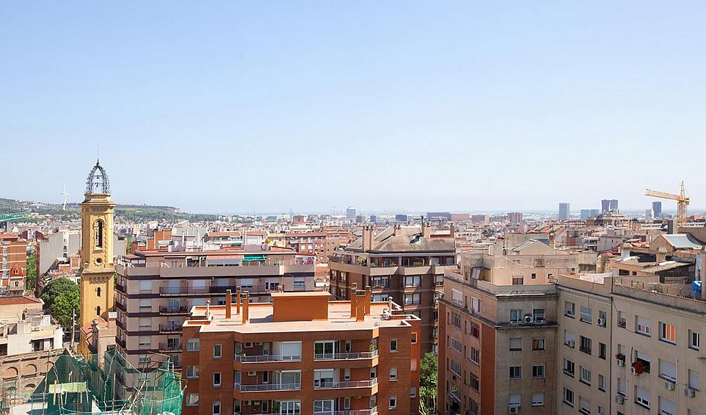 Vistas - Oficina en alquiler en Pedralbes en Barcelona - 228868994