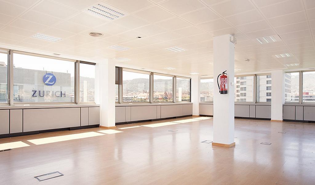 Oficina - Oficina en alquiler en Pedralbes en Barcelona - 228869008