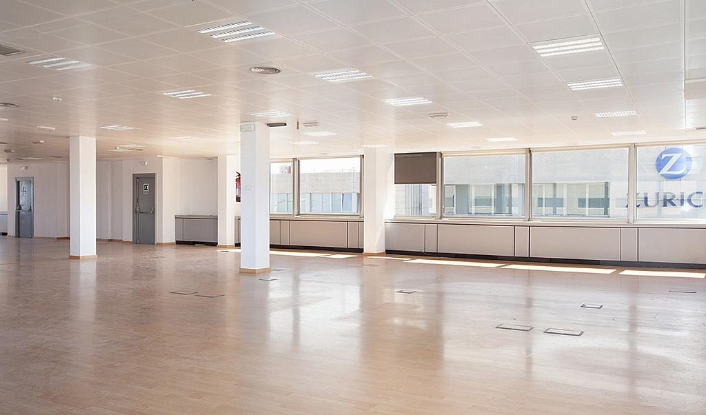 Oficina - Oficina en alquiler en Pedralbes en Barcelona - 228869014