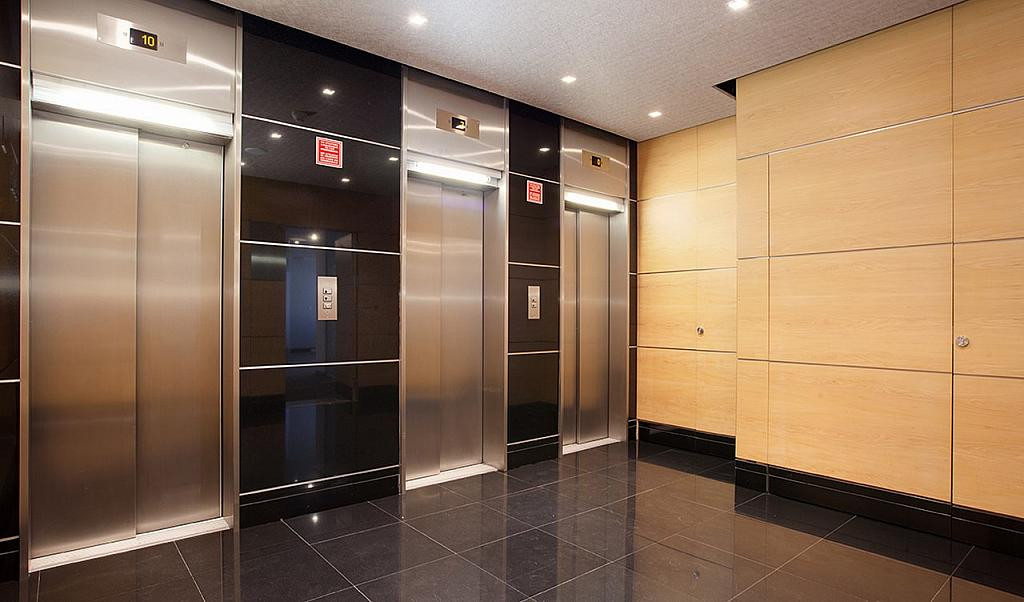 Zonas comunes - Oficina en alquiler en Pedralbes en Barcelona - 228869020
