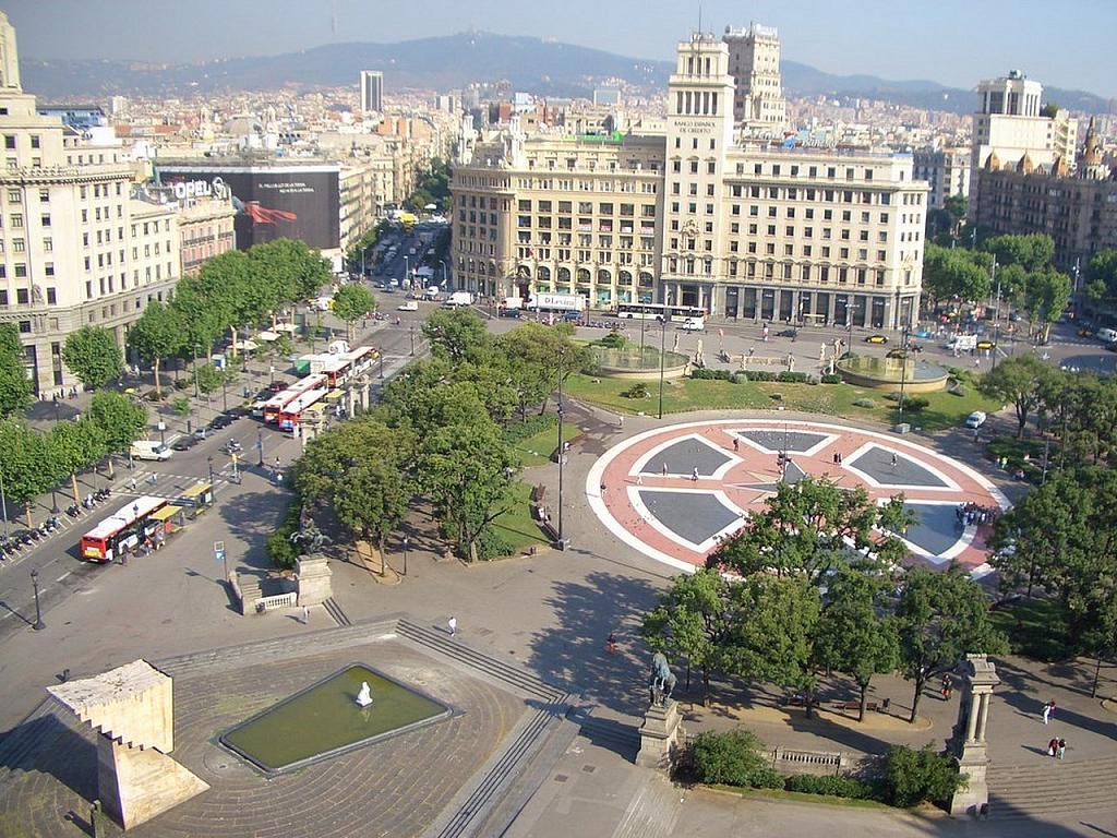 Vistas - Oficina en alquiler en Eixample dreta en Barcelona - 229139341