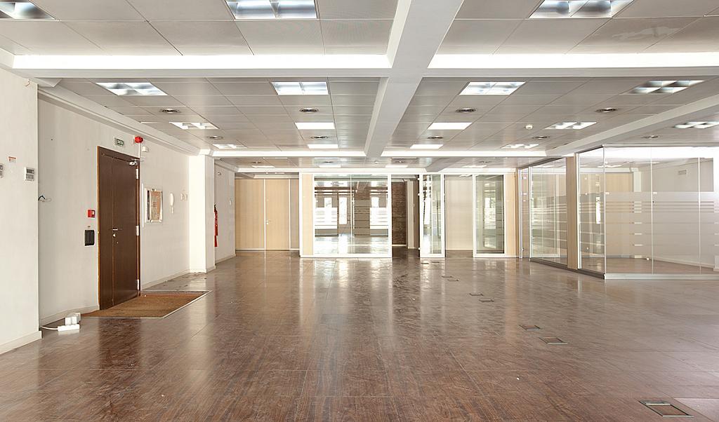 Despacho - Oficina en alquiler en Eixample dreta en Barcelona - 229139342