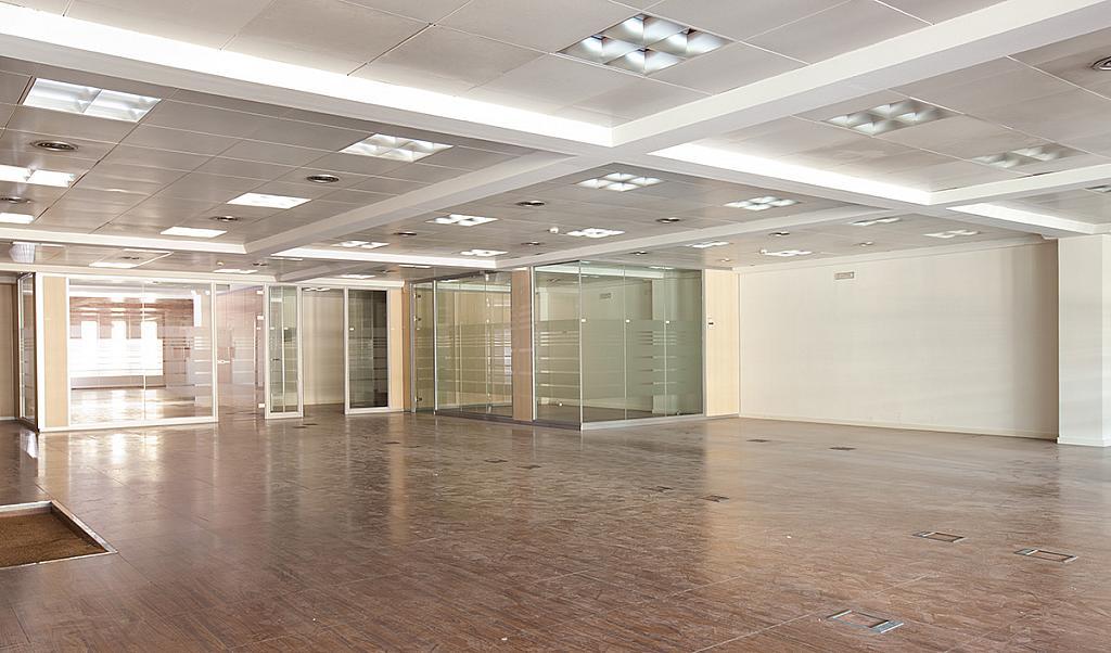 Despacho - Oficina en alquiler en Eixample dreta en Barcelona - 229139343