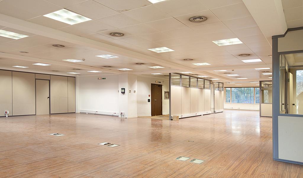 Despacho - Oficina en alquiler en Eixample dreta en Barcelona - 229139347