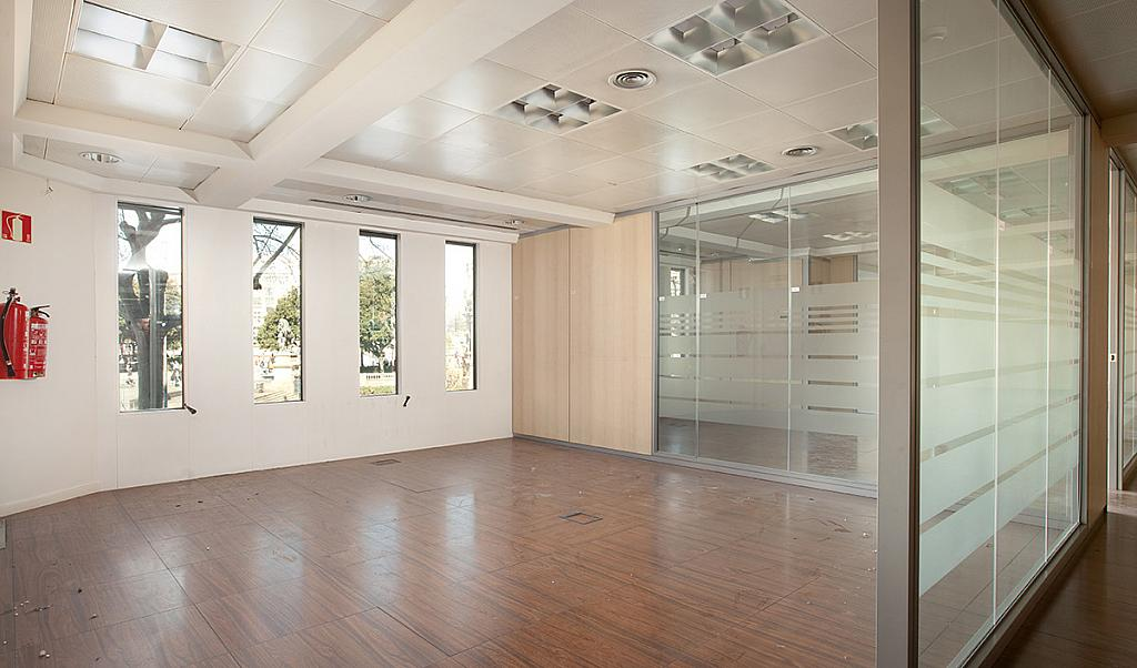 Despacho - Oficina en alquiler en Eixample dreta en Barcelona - 229139348