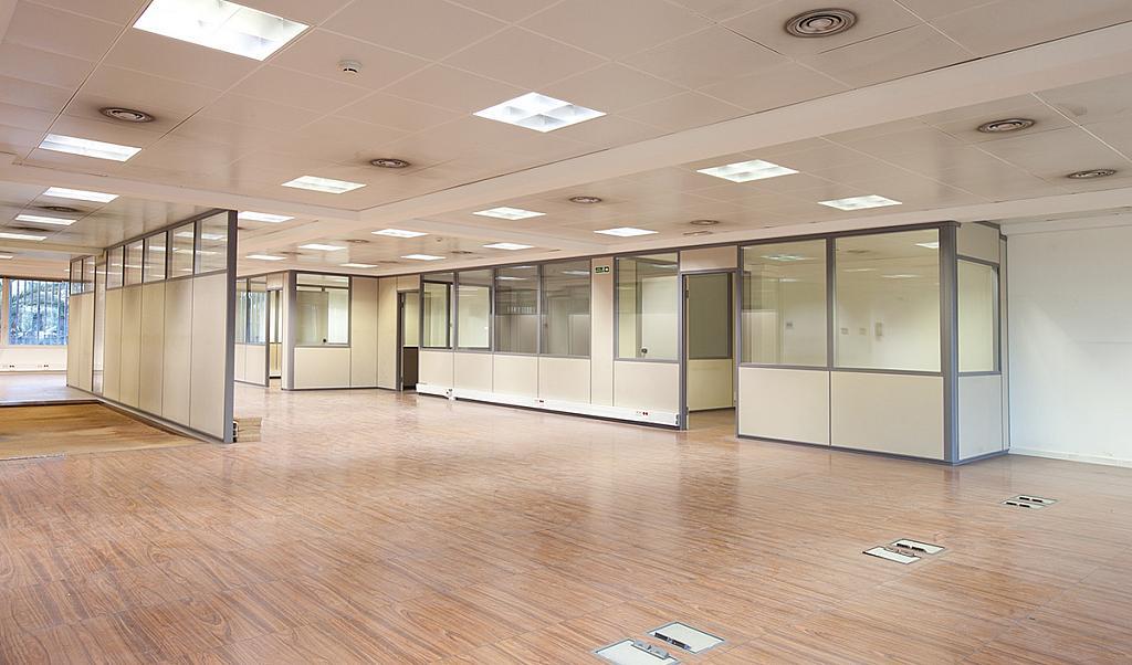 Despacho - Oficina en alquiler en Eixample dreta en Barcelona - 229139351
