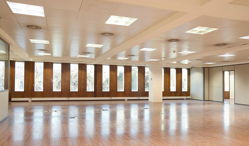 Despacho - Oficina en alquiler en Eixample dreta en Barcelona - 229139352