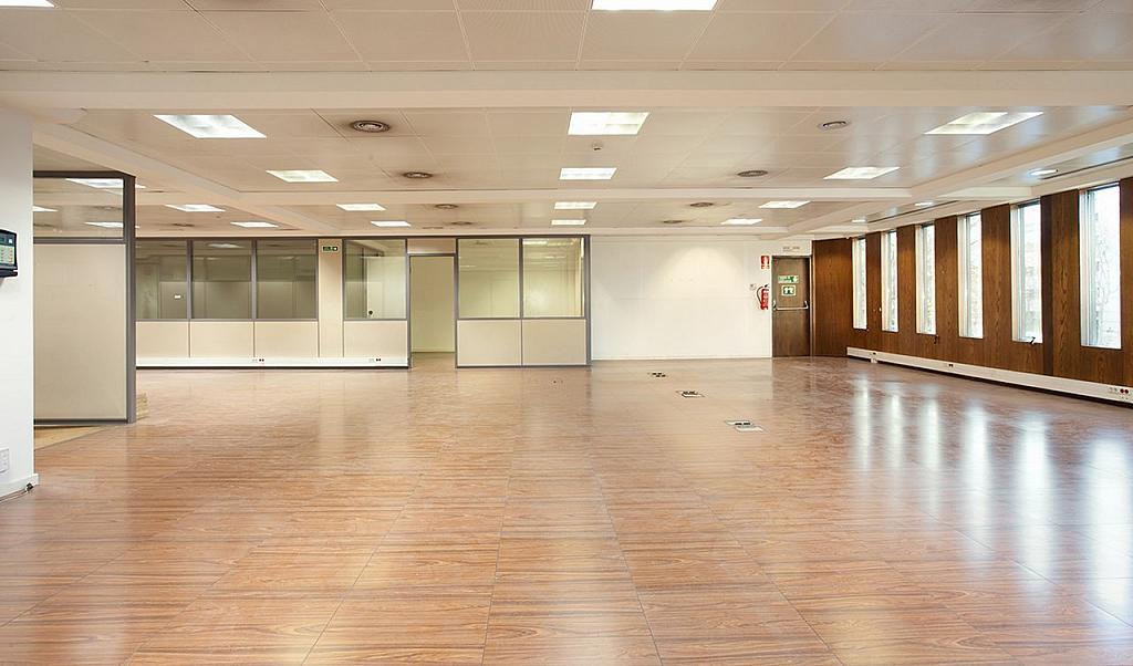 Despacho - Oficina en alquiler en Eixample dreta en Barcelona - 229139353