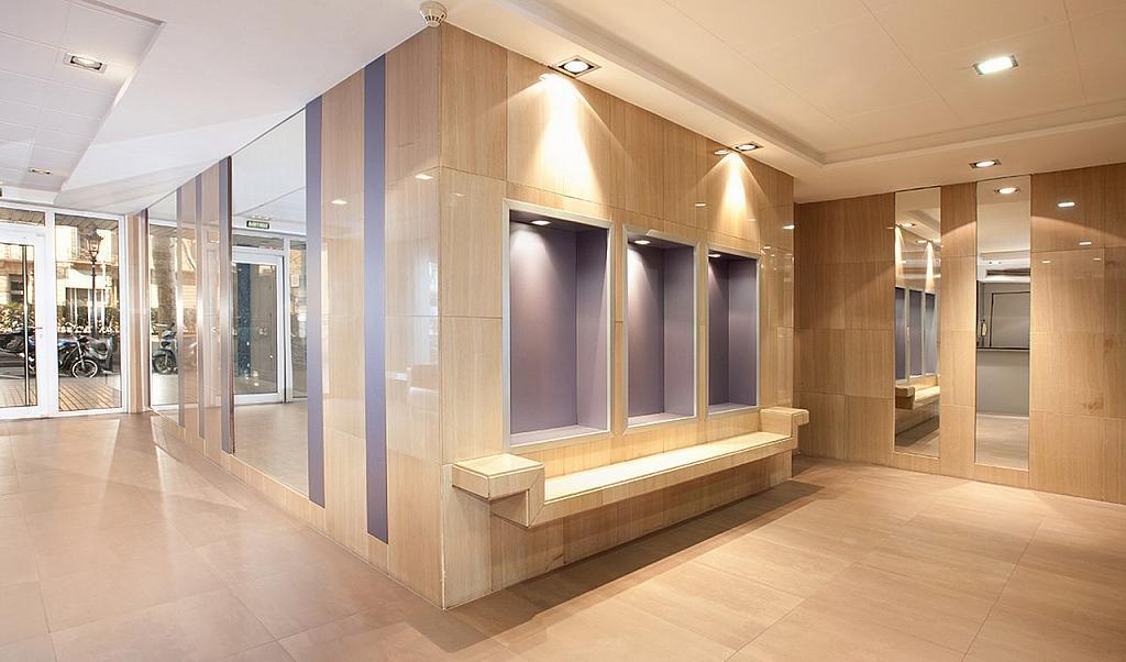 Zonas comunes - Oficina en alquiler en Eixample dreta en Barcelona - 229722243