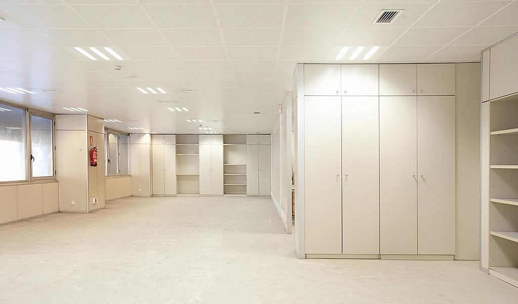 Despacho - Oficina en alquiler en Eixample dreta en Barcelona - 229722250