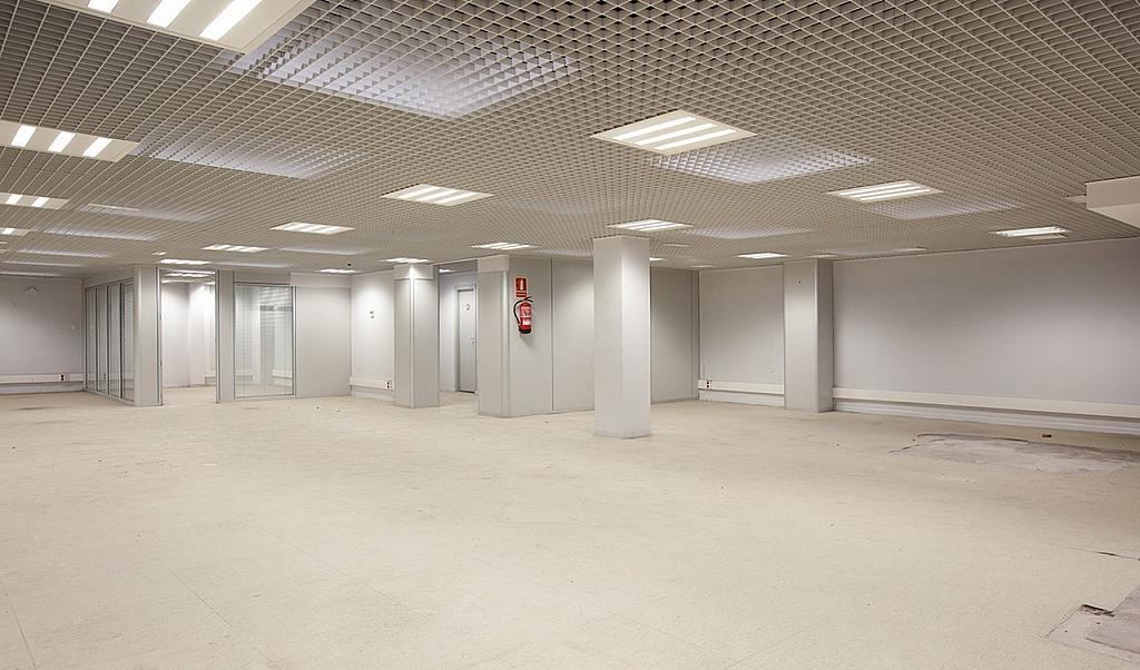 Despacho - Oficina en alquiler en Eixample dreta en Barcelona - 229722290