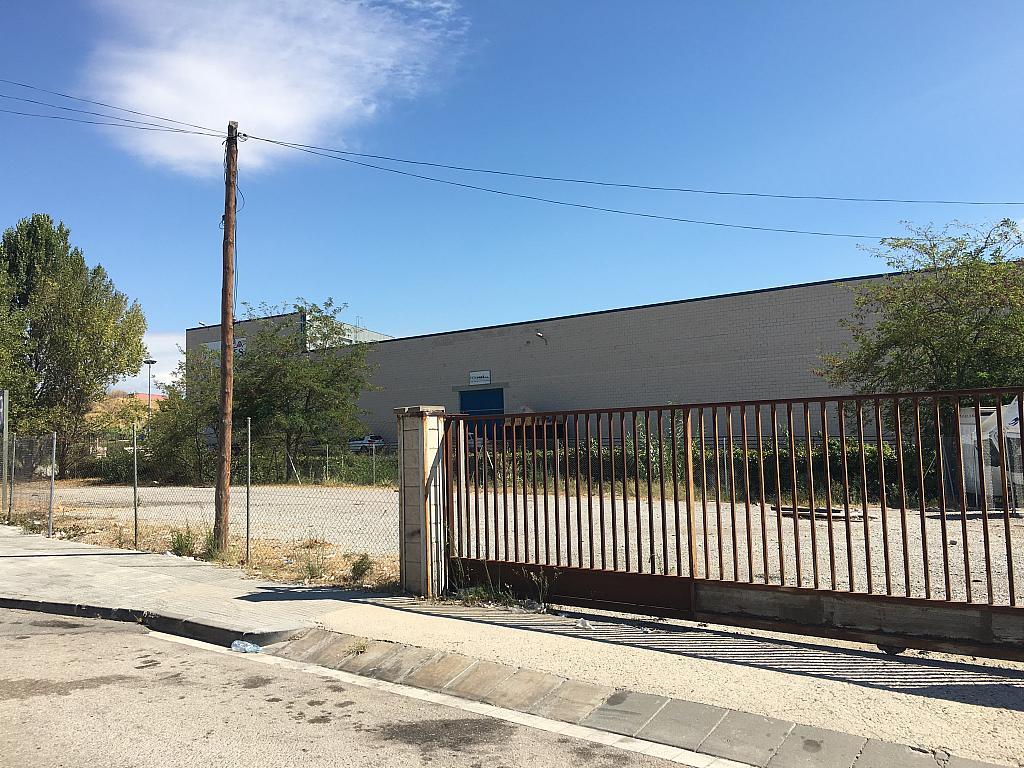 Parcela industrial en alquiler en Santa Perpètua de Mogoda - 316748104
