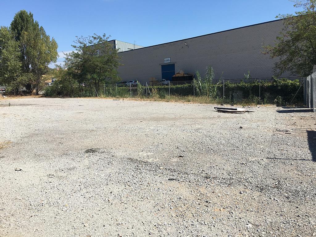 Parcela industrial en alquiler en Santa Perpètua de Mogoda - 316748106