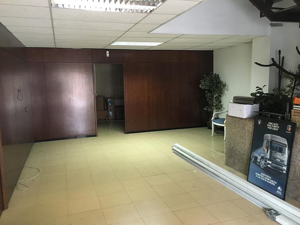 Oficina - Nave en alquiler en Can Roses en Rubí - 239533650