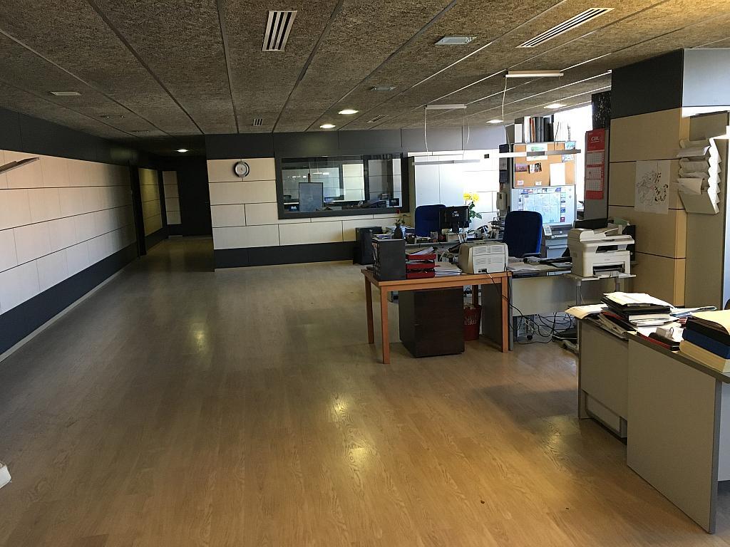 Oficina - Edificio en alquiler en Centro Urbano en Prat de Llobregat, El - 242420395