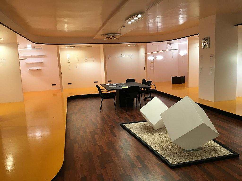 Oficina - Edificio en alquiler en Centro Urbano en Prat de Llobregat, El - 242420401