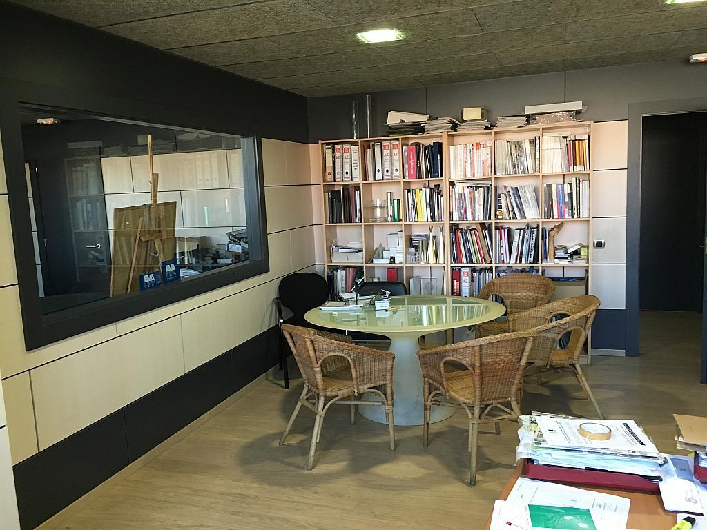 Oficina - Edificio en alquiler en Centro Urbano en Prat de Llobregat, El - 242420402