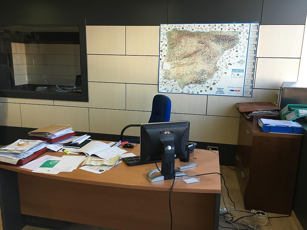 Oficina - Edificio en alquiler en Centro Urbano en Prat de Llobregat, El - 242420404