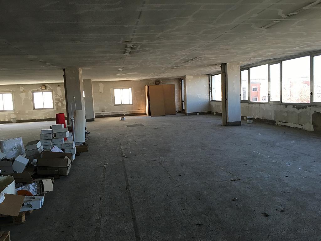 Planta altillo - Edificio en alquiler en Centro Urbano en Prat de Llobregat, El - 242420406