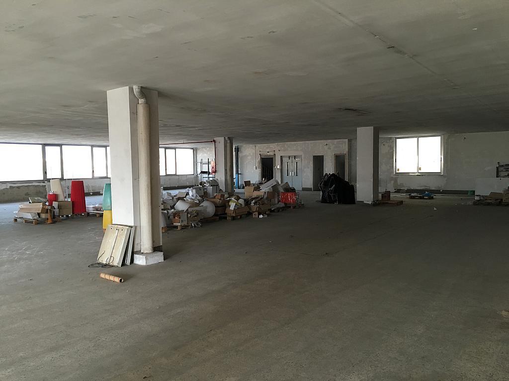 Planta altillo - Edificio en alquiler en Centro Urbano en Prat de Llobregat, El - 242420425
