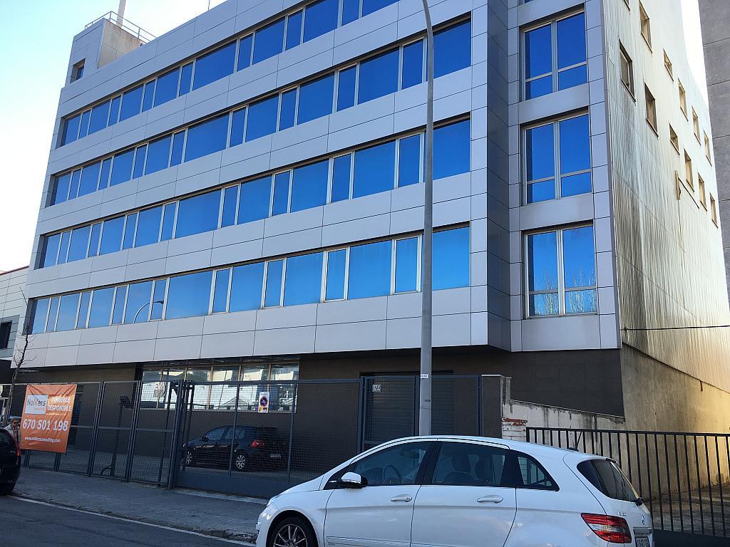 Fachada - Edificio en alquiler en Centro Urbano en Prat de Llobregat, El - 245900091